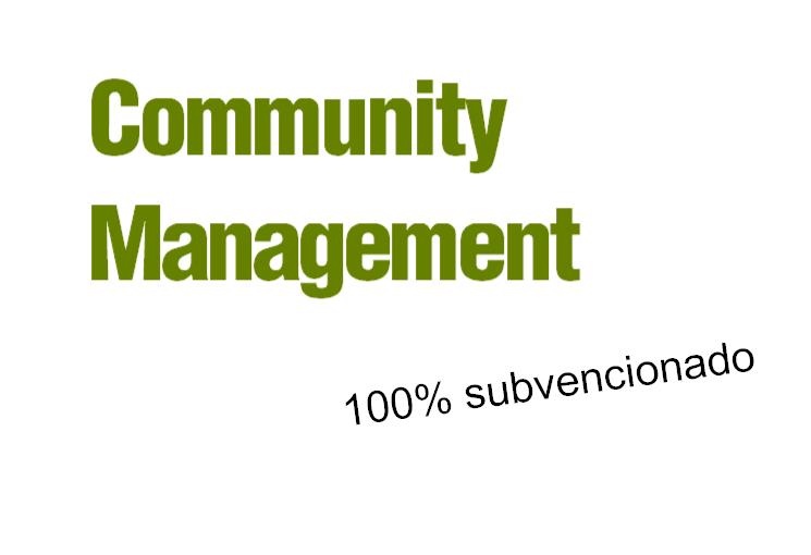 Formación y Capacitación en Community Management