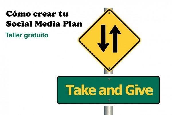 Taller Social Media Plan