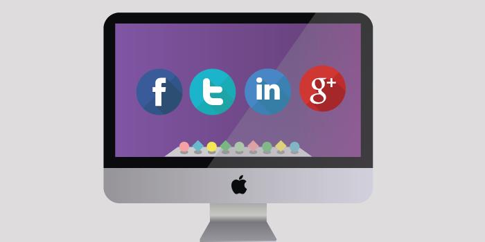 Redes y plataformas sociales   Curso Social Media Marketing Bilbao