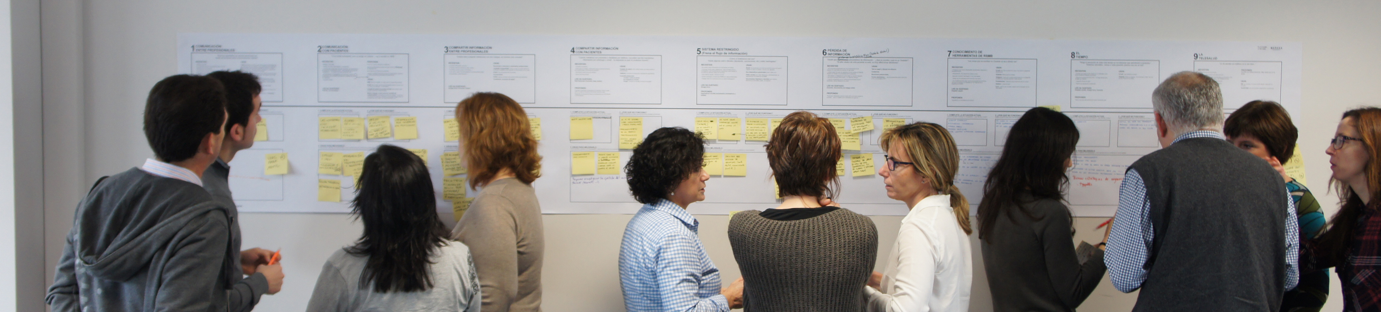 ThinkTIC: Plan de acción para implementar el uso de las TIC en la Red de Salud Mental de Bizkaia (Osakidetza)