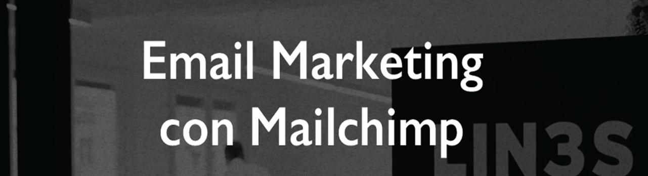 Protegido: Formación en Email Marketing con Mailchimp