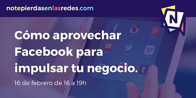 Facebook para profesionales, empresas y marcas