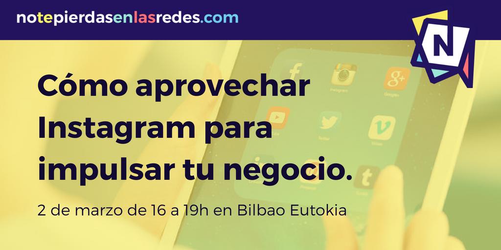 Instagram negocios