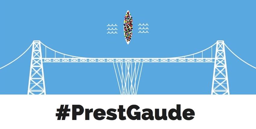 #PrestGaude