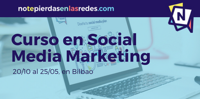 Curso en Social Media Marketing (4ª ed.)