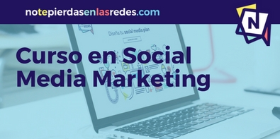 Curso en Social Media Marketing