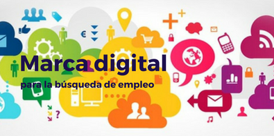 Marca Digital para la búsqueda de empleo