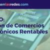 Gestión de e-commerce