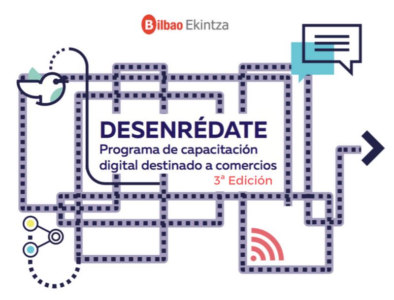 DESENREDATE - Programa para rentabilizar redes sociales en comercios