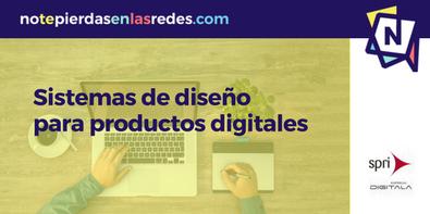 Taller sistemas de diseño para productos digitales