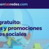 Formación sobre sorteos y promociones en redes sociales en Bizkaia