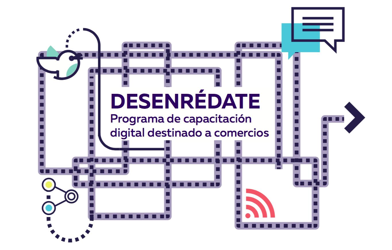 Desenrédate – Ez Nahastu 2019, programa de capacitación digital de los comercios bilbaínos